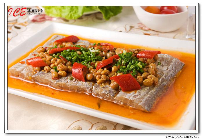 上海菜谱摄影